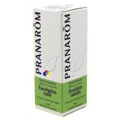 PRANARÒM Aceite esencial Eucalipto radiata 10 ml