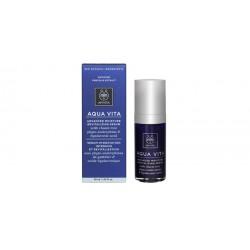 APIVITA - Aqua Vita - Advanced moisture revitalizing serum
