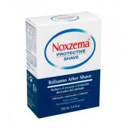 NOXZEMA Bálsamo  After Shave 100 ml
