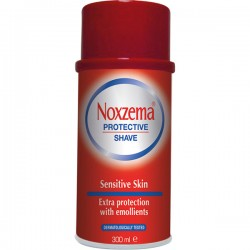 NOXZEMA Sensitive Skin 300ml