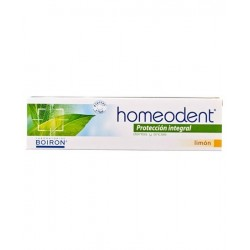 Homeodent cuidado bucal integral