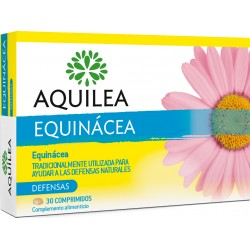 Equinácea 30 comp Aquilea