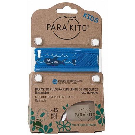 Parakito Pulsera Kids