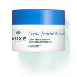 Nuxe Fraiche de Beaute Crema Hidratante Piel Normal 50ml