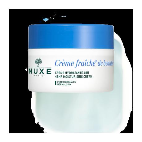 Nuxe Fraiche de Beaute Crema Hidratante Piel Normal 50ml