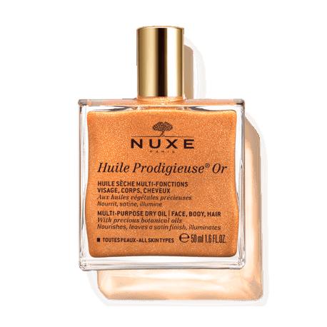 Nuxe Prodigieuse Aceite Oro 50ml