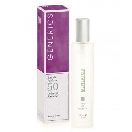Perfume Generics 50 mujer Thierry Mugler