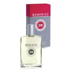 Perfume Generics 28 hombre Dior