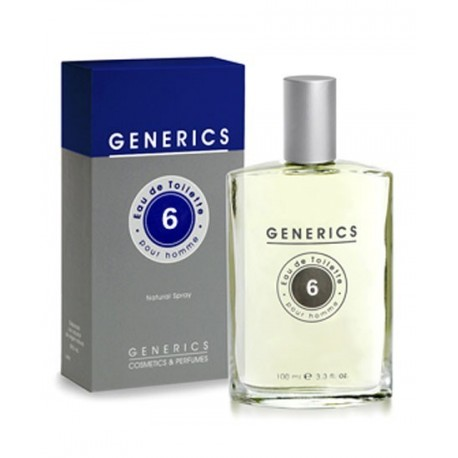 Perfume Generics 6 hombre Ralph Lauren