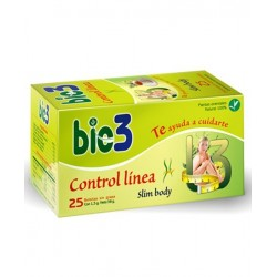 Infusiones Slim Body Bio3
