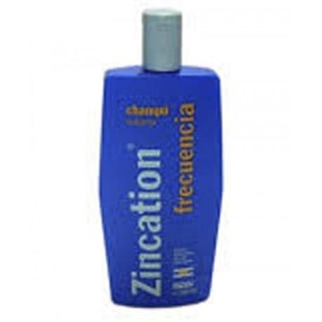 Champú anticaspa uso frecuente Zincation 300ml ISDIN
