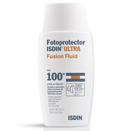 Fotoprotector ultra 100+ fusion 50ml ISDIN