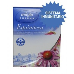 MAYLA Equinácea 30 caps