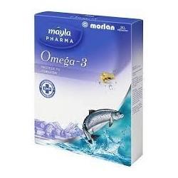Omega-3 30 cápsulas