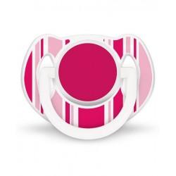 Chupete Avent Rosa 0-6 meses