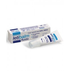 Letibalm fluido tubo 10 ml