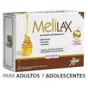 ABOCA Melilax 6 Microenemas Adultos