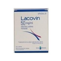 Lacovin 50 mg/ml 240ml