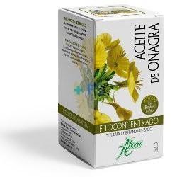 ABOCA Aceite de Onagra 50 cápsulas