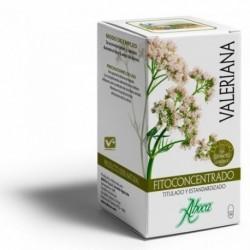 ABOCA Valeriana 500mg 50 cápsulas