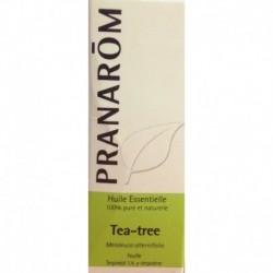 PRANARÒM Aceite esencial Árbol del Té 10 ml