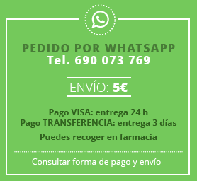 Pedido por whatsapp