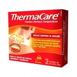 Parche Thermacare contra el dolor de cuello