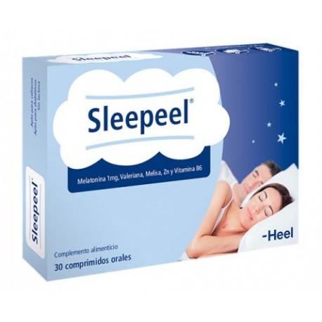 Sleepeel 30 comprimidos