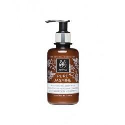 APIVITA Crema corporal hidratante enriquecida jasmine