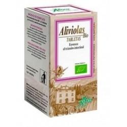 Aliviolas Bio 45 comprimidos