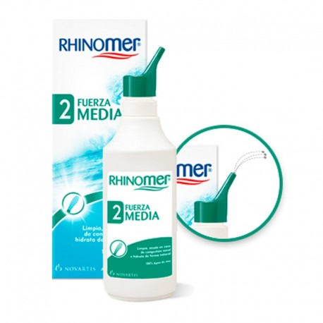 Rhinomer F2 135 ml
