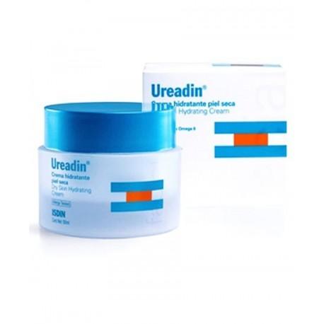 Crema hidratante piel seca Ureadin ISDIN