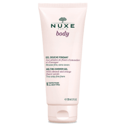 Nuxe Body Gel Ducha 200ml