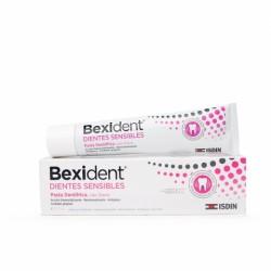 Pasta dientes sensibles pasta Bexident  75 ml