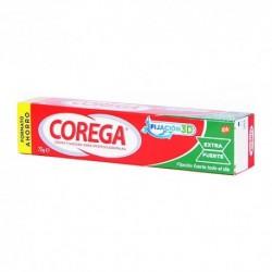 Crema fijadora extrafuerte Corega