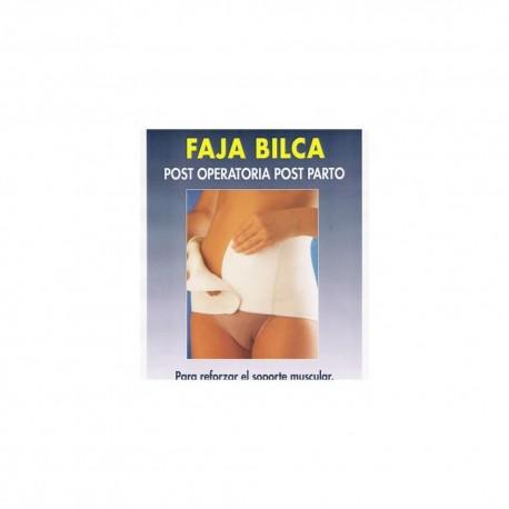 Faja Post Parto - Post Operatoria  80-90cm  T1. BILCA