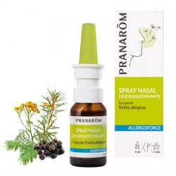 PRANARÒM Allergoforce spray nasal 15 ml