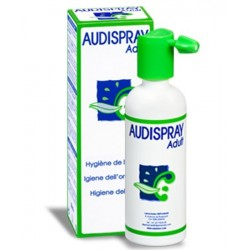 Spray oído adultos 50ml Audispray