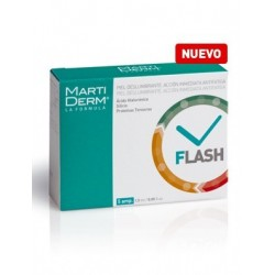 Marti-Derm Flash 5 Ampollas