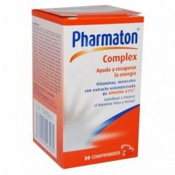 PHARMATON COMPLEX 30comprimidos