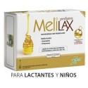 ABOCA Melilax 6 Microenemas Pediatrico