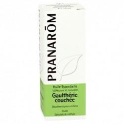 PRANARÒM Aceite esencial Gaulteria 10 ml