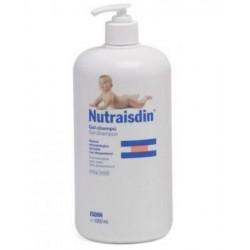 Nutraisdin gel-champú 1000ml